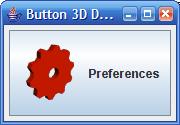 JButton with 3D