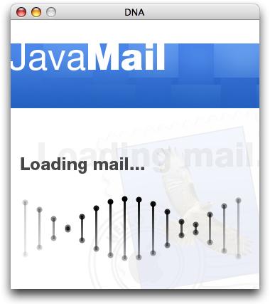 DNA Mail